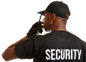 Secure Tech Guarding